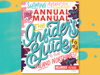 Inlander Annual Manual