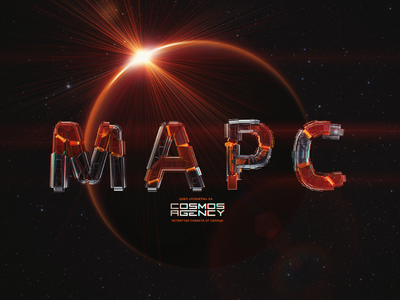 Planet Mars (Cosmos.Agency)