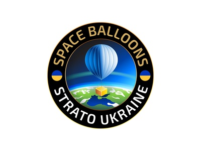 Strato Ukraine emblem