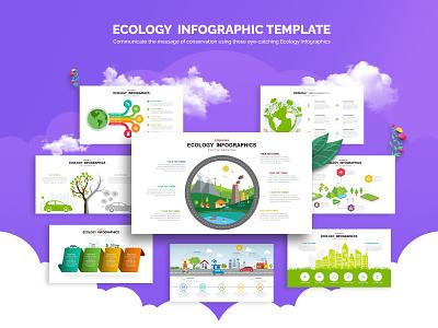 Ecology powerpoint template google slides keynotes presentation slides designs templates ppt slides presentation template ecology ppt ecology diagram