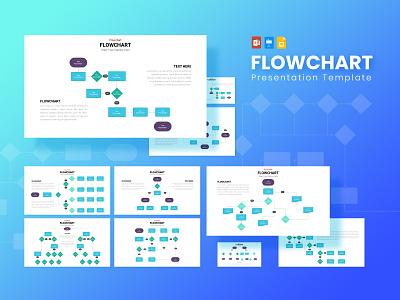 Flow chart template templates illustration ppt slides powerpoint design design presentation slides presentation template keynotes google slides powerpoint presentation graphic design