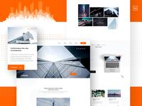 Agency Web Design - 2