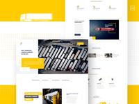 Logistic Agency web