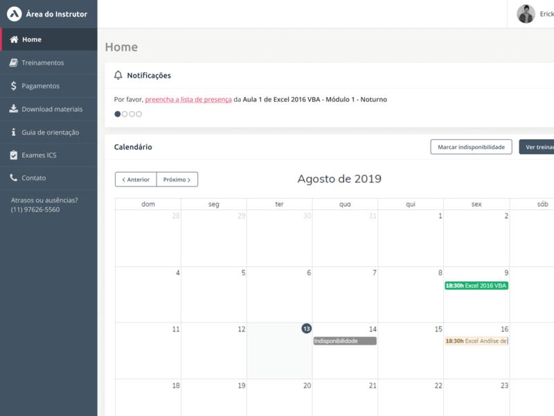 Calendar page calendar web responsive design uxui ux userinterface uidesign ui design
