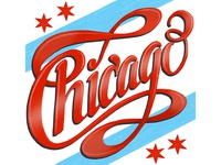 Chicago Lettering
