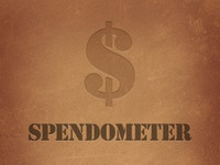 spendometer mobile app