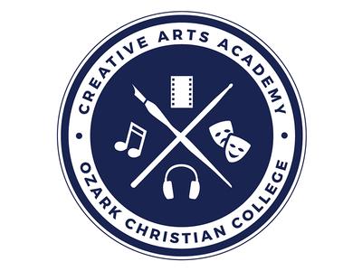 Creative Arts Academy logo