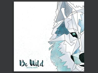 Be Wild album art