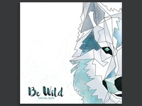 Be Wild album art