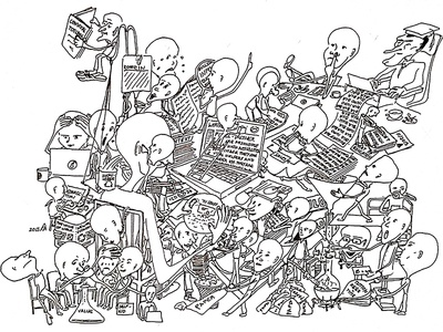 Sketch University