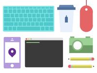 Desk Kit