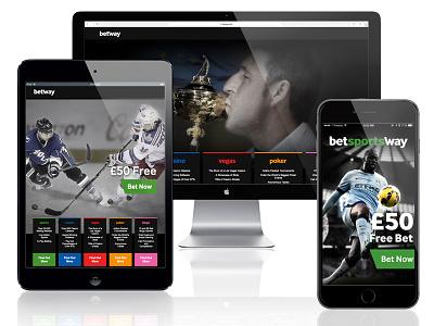 Betsportsway online gambling horse racing ice hockey football sports betway
