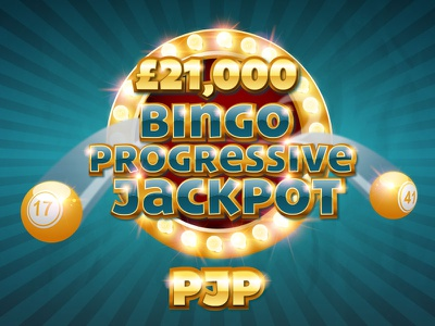 Bingo Progressive Jackpot gambling jackpot betway dream bingo bingo