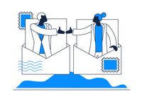 Custom Suppliers Feature Illustration