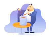 Medium: DDDP or How to Avoid Mr. Fiasco