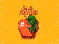 Tarantino Universe Red Apple Cigarettes