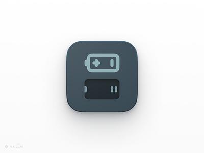 Batteries not Included — Logo library github vector figma branding icon logo illustration graphics design