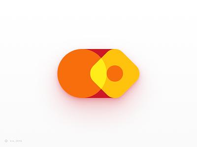 Shape • my app — Logo brand iconography app vector figma icon branding logo illustration graphics design