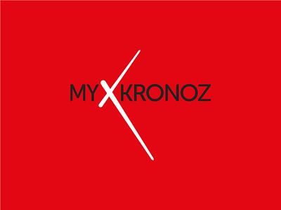 Mykronoz Logotype switzerland brand logo smartwatch mykronoz