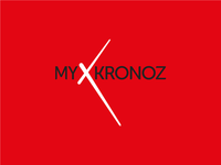 Mykronoz Logotype