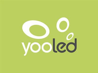 Yooled Logotype yooled paris brand energy logo