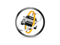Roadeyescams - Gyroscope icon