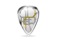 Roadeyescams - Geolocation icon