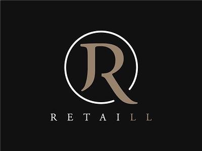 Retaill logotype mistery merchandising retail logotype retaill