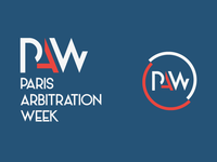 Paris Arbitration Week Identity