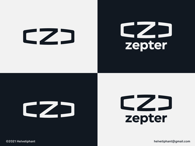 Zepter - logo concept mark z letter sceptre z logo z lettermark lettermark logo lettermark z letter logo zepter minimalist logo brand designer creative logo logo design concept logo design logo designer brand design branding icon logo