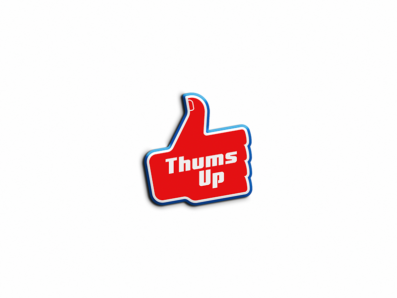 thums up icon 3d by helvetiphant dribbble