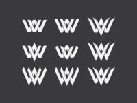 VW -  Initials