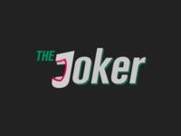 The Joker - vers. 1