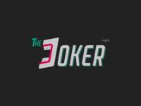The Joker - vers. 2