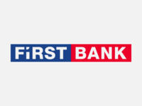 First Bank - container LS