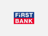 First Bank - container PT