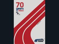Puma 70 years - Poster 4