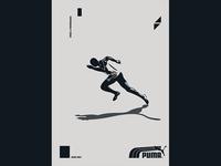 Puma - Runner Shadow