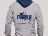 PUMA - Runner Hoodie