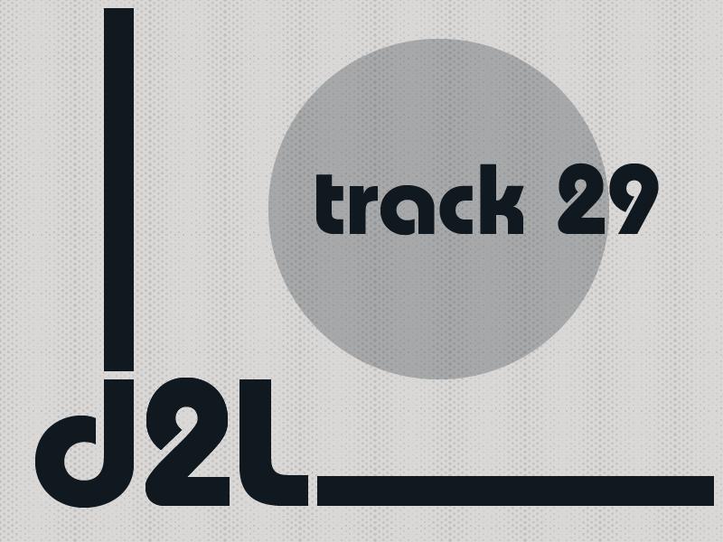d2l - min. cover design B graphic design