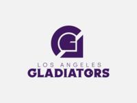 L.A Gladiators - vers.2