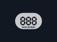 888 - Holding