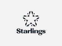 Starlings - minimal