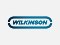 Wilkinson - Blue Steel