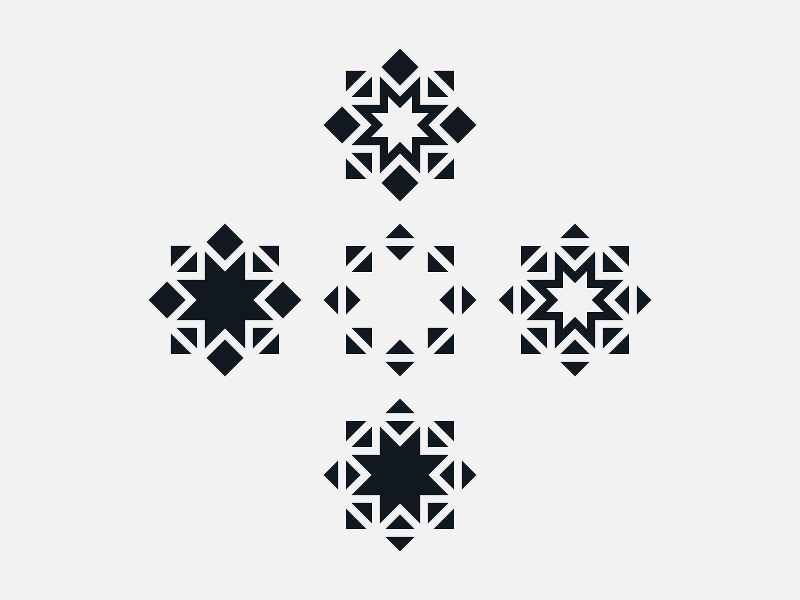 Squares - Icon Exploration