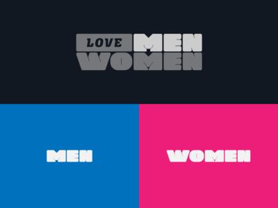 Love - Men - Women