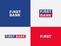 First Bank - proposal