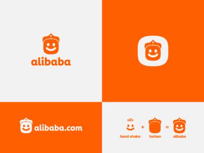 alibaba.com - proposal