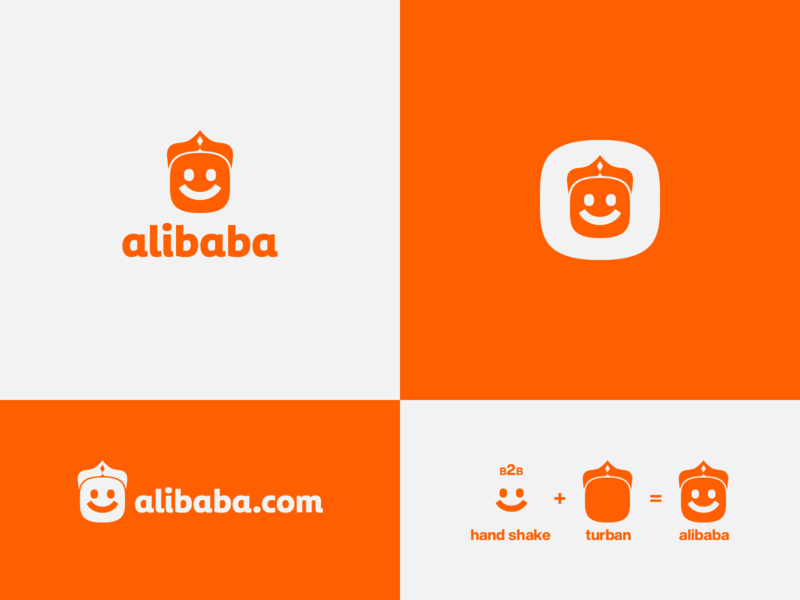 alibaba.com - proposal logodesign logo mark brand identity online shopping online shop b2b marketing identity designer identity design identity branding wordmark logo designer logo design branding logo concept logo design brand design logotype typography branding icon logo