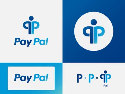 Paypal - 2nd proposal